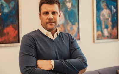 Interjú az MVCT alelnökével, dr. Sükösd Péterrel